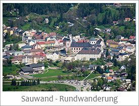 Sauwand_Rundwanderung-Mariazell