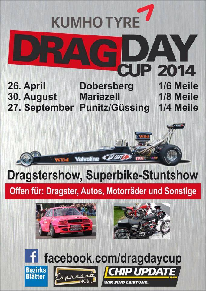 Dragday Cup Mariazell