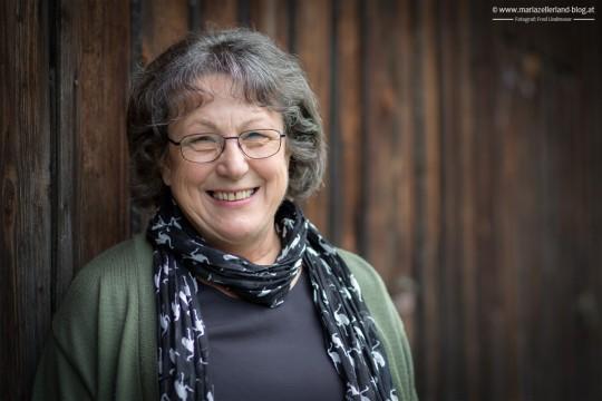 Elisabeth Martschin - Menschen aus dem Mariazellerland