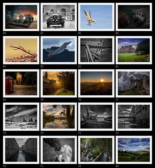 Fotoclub-Sinnbilder-Ausstellung