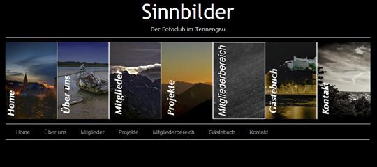 Fotoclub-Sinnbilder