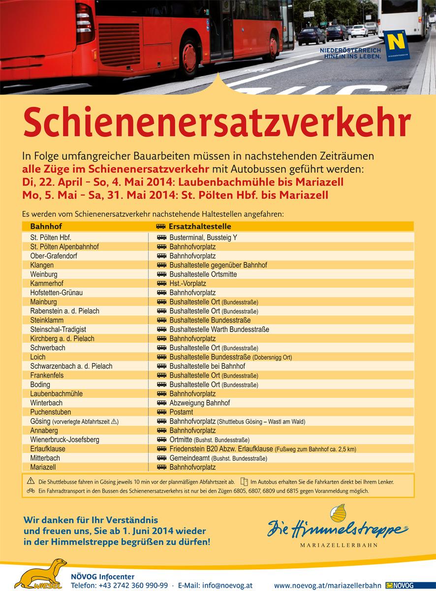 Schienenersatzverkehr_Mariazellerbahn