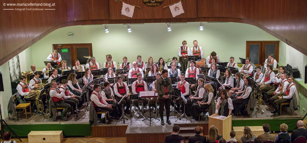 Stadtkapelle-Mariazell_Osterkonzert