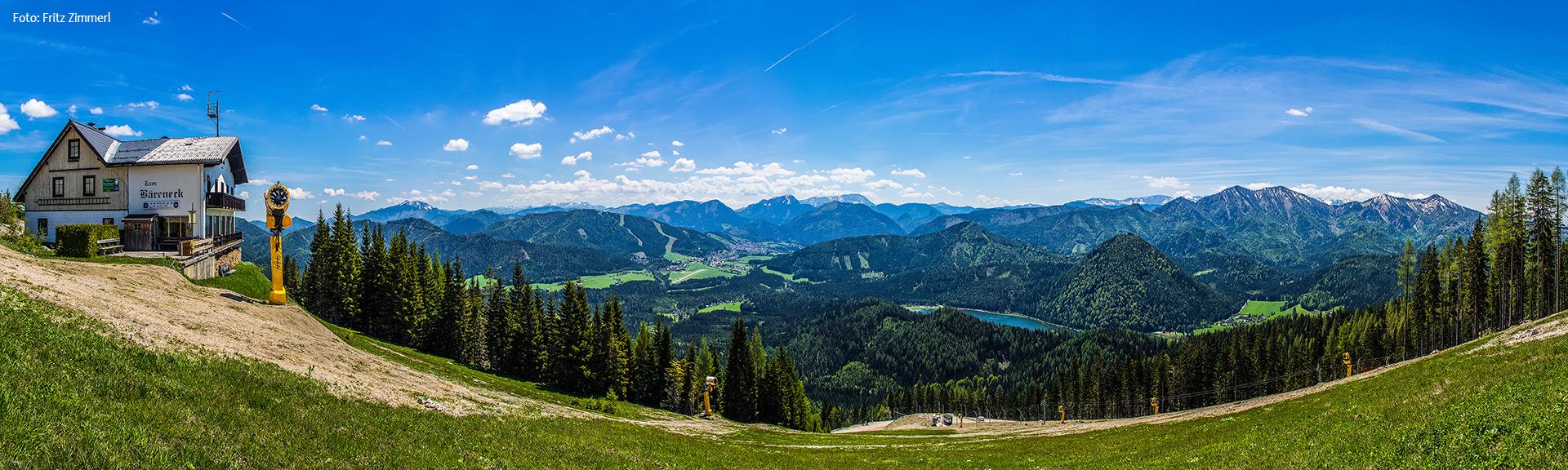 Baereneck-Panoramablick-Gemeindealpe_Fritz-Zimmerl_2014-05-21