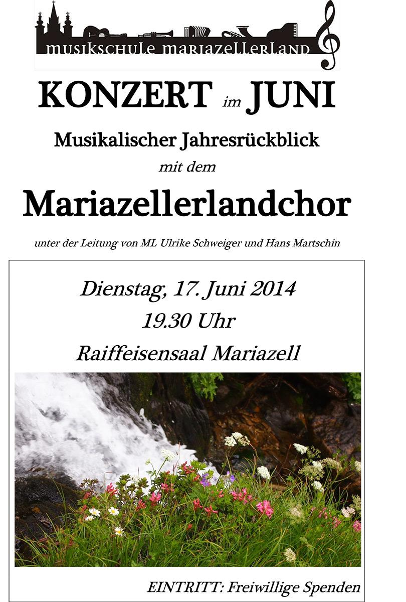 KONZERT-im-JUNI-2014-Mariazellerlandchor