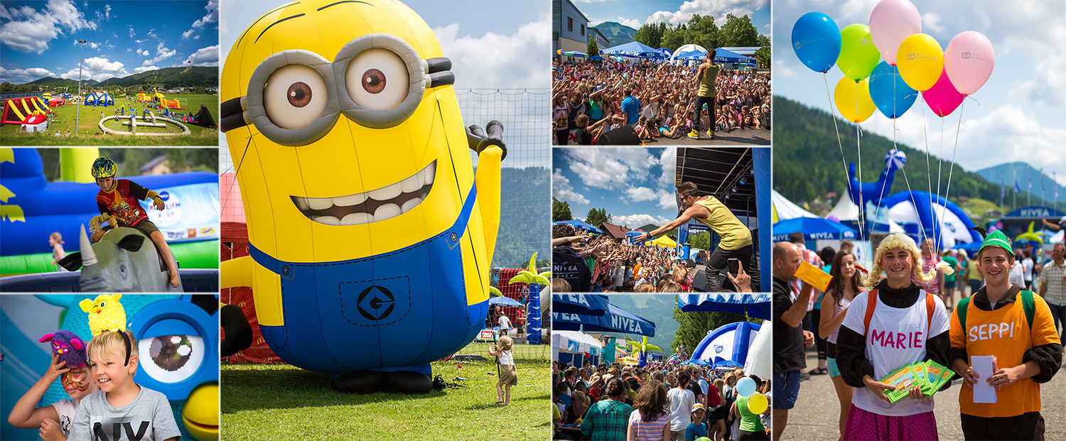 Nivea-Familienfest-Mariazell-Facebook