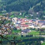 Sauwand (1420 m) - Rundwanderung im Mariazellerland