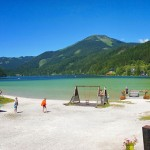 Bild der Woche: Sommerfeeling am Erlaufsee