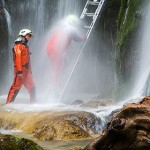 Marienwasserfall hat wieder eine Marienstatue