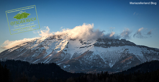 Oetscher-mit-Wolkenhaube