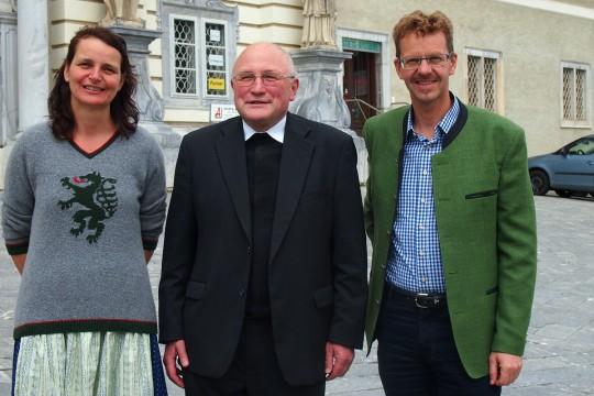 Ulli-Schweiger-Abt-Benedikt-Plank-Hannes-Haider_Mariazellerlandchor