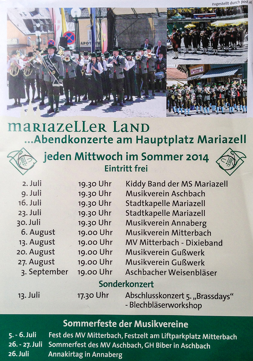 Abendkonzerte-Sommer-2014-Mariazell