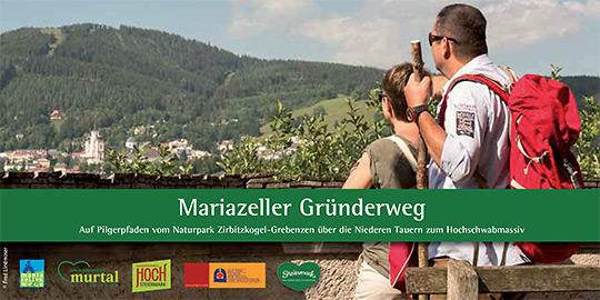 Mariazeller-Gruenderweg