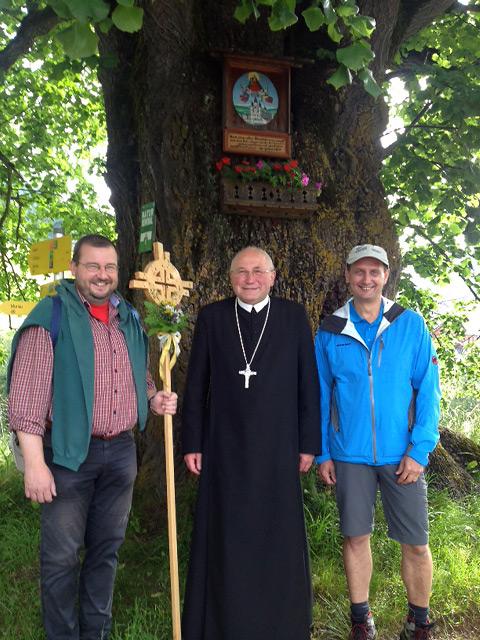 Prior-Pater-Gerwig-Abt-Benedikt-Johann-Kleinhofer