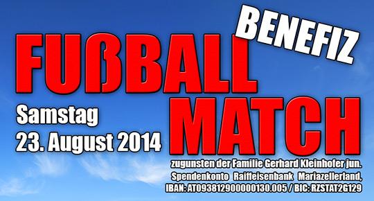 Benefiz_Match_Kleinhofer