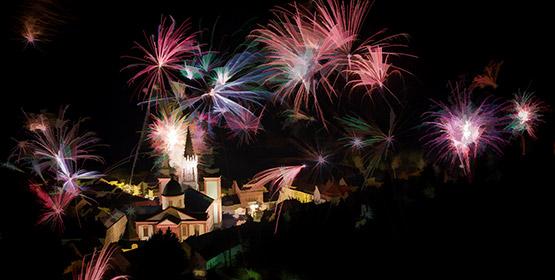 Mariazell-Basilika-Feuerwerk_Titel