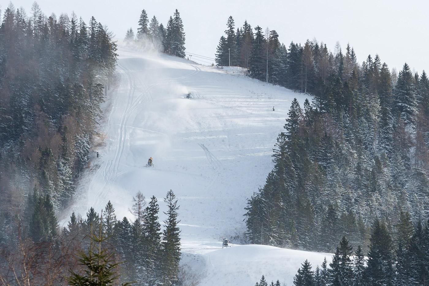 Mariazell-Schnee-Winter-Familienabfahrt-Schneekanonen_0738