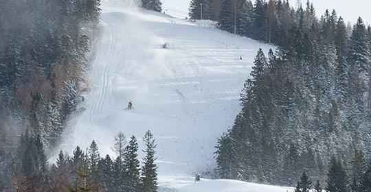 Mariazell-Schnee-Winter-Titel