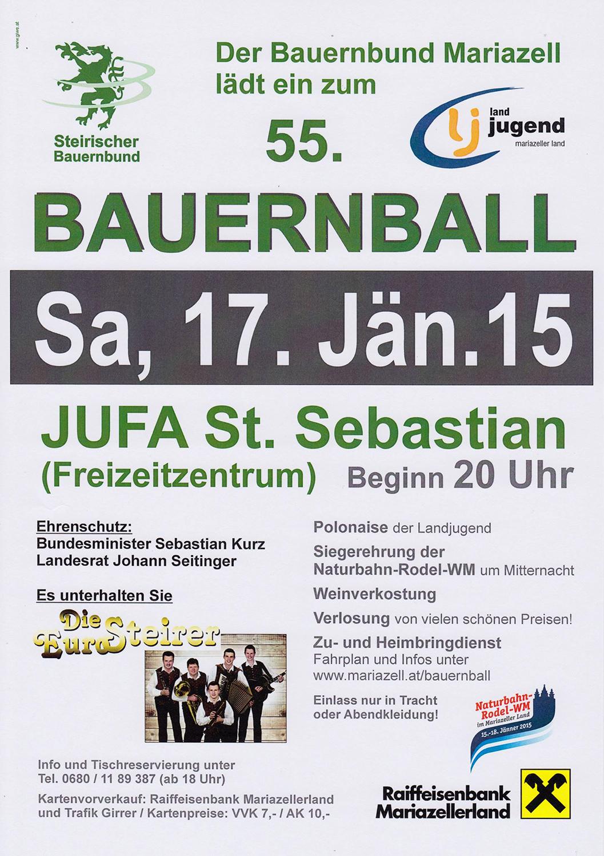 Bauernball-2015