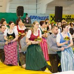 Mariazeller Bauernball 2015 - Fotos