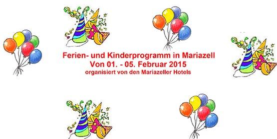 Kinderprogramm-Semster-2015