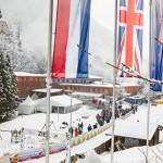 Naturbahn Rodel WM 2015 - Eine sehr erfolgreiche WM für die italienische Rodel-Mannschaft  & Fotoimpressionen