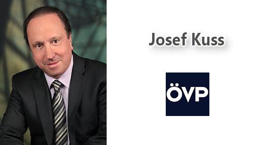 Josef-Kuss
