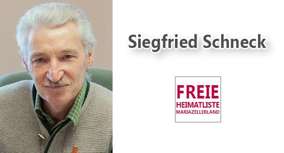 Siegfried-Schneck