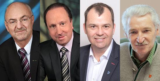 Spitzenkandidaten-Mariazell