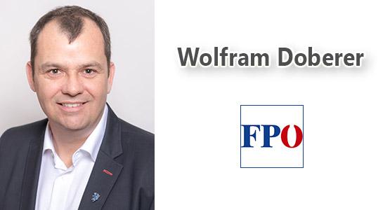 Wolfram-Doberer