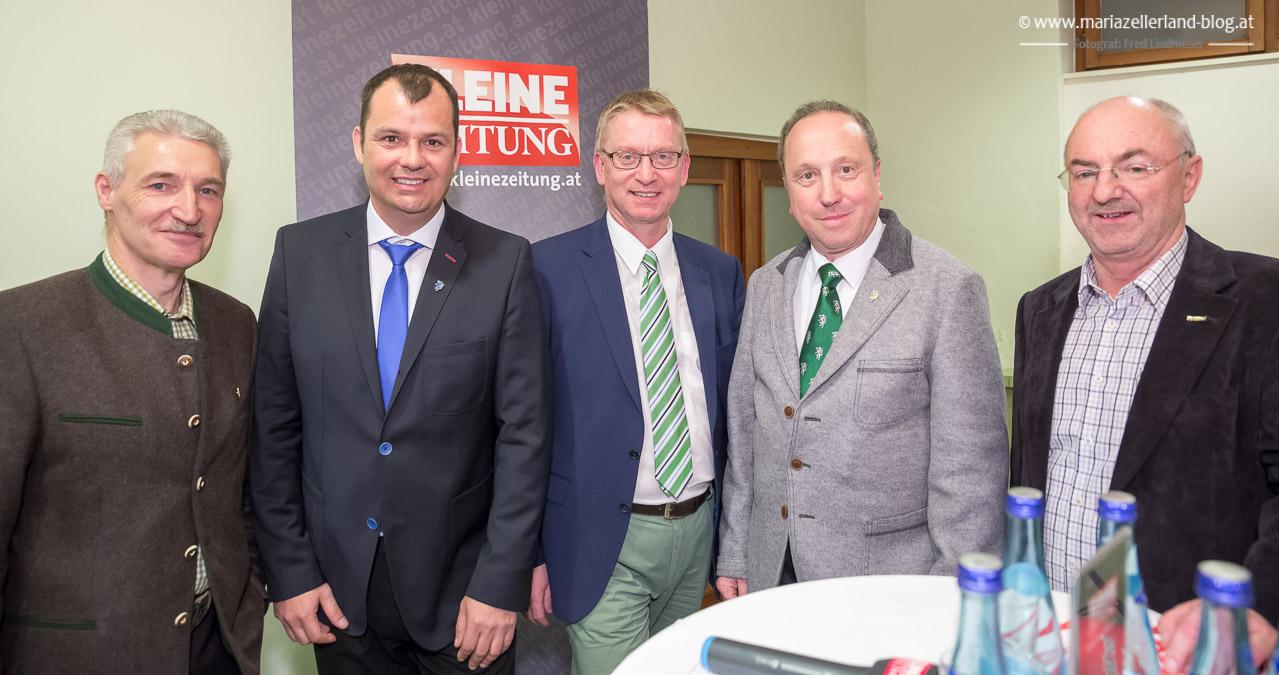 Podiumsdiskussion_Spitzenkandidaten_Mariazell_Kleine_Zeitung_2015_IMG_5818