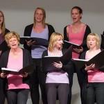 Chorallen Konzert im Volksheim Gußwerk - Fotos