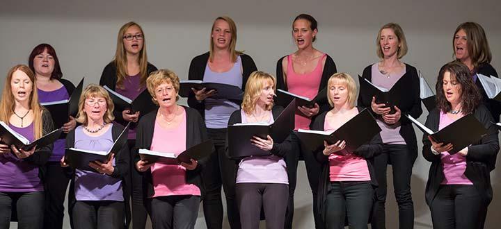 Chorallen-Konzert-Titel