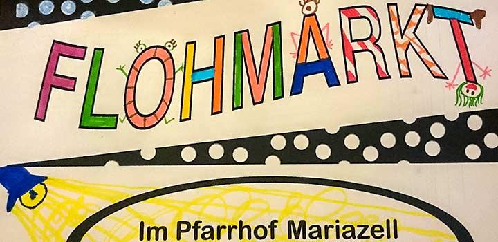Flohmarkt-Pfarrhof