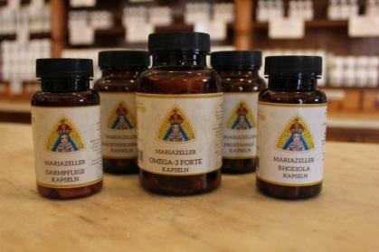 Magnesiumkapseln