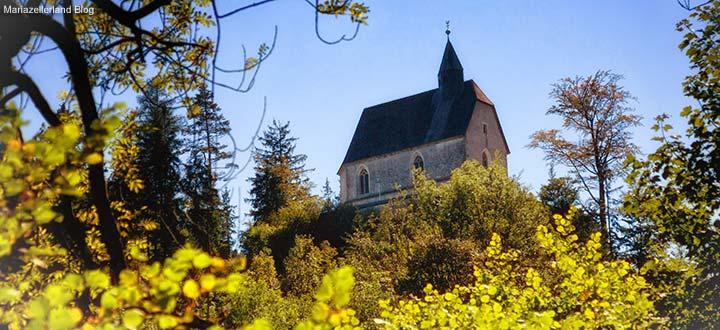 Sigmundsberg-Kirche