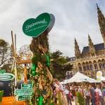 Steirerfest 2015 in Wien – Steiermark Frühling bei Sommertemperaturen