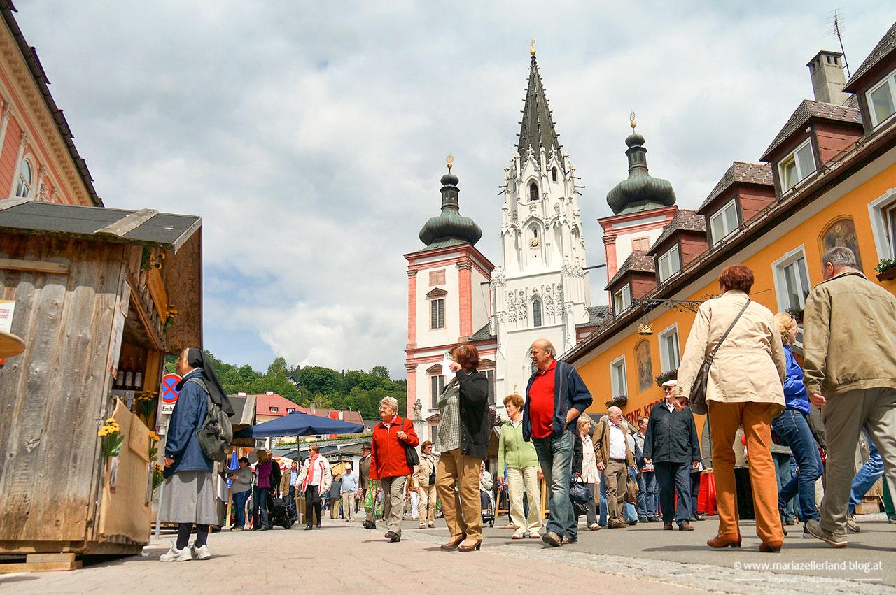 Klostermarkt-Mariazell-(c)-www.mariazellerland-blog
