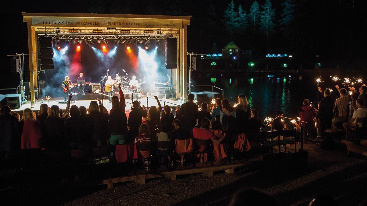 Bergwelle_Konzert©mariazellerland-blog