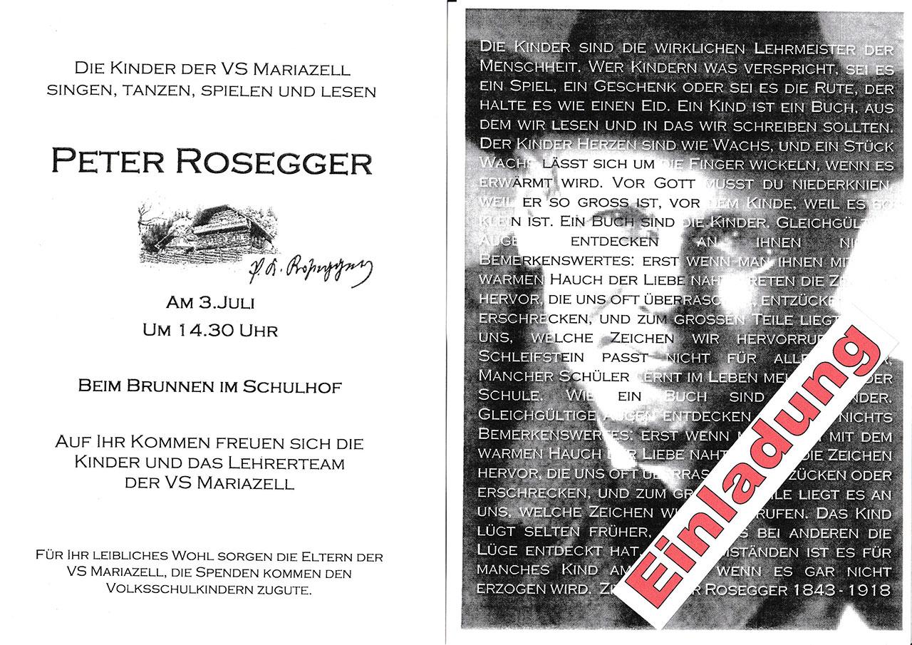 Peter-Rosegger