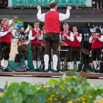 Mariazell Mittwoch-Abendkonzerte 2016