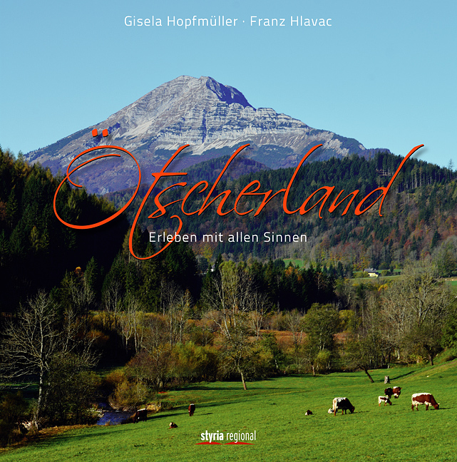 Ötscherland Bildband
