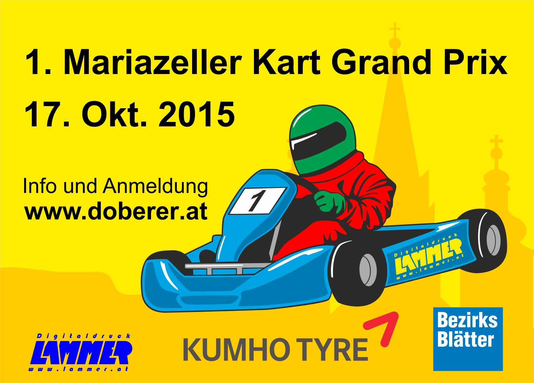 Mariazeller Kart Grand Prix