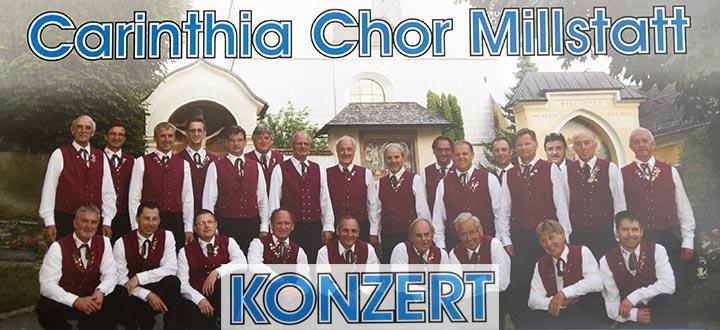 Carinthia-Chor-Millstatt