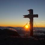 Hochschwab-Tour mit Sonnenuntergang und Sonnenaufgang