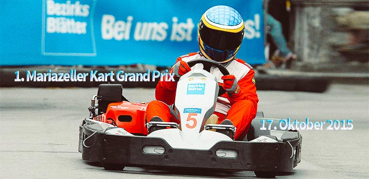 Mariazeller-Kart-Grand-Prix