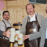 Oktoberfest im Koeck Mitterbach - Fotos