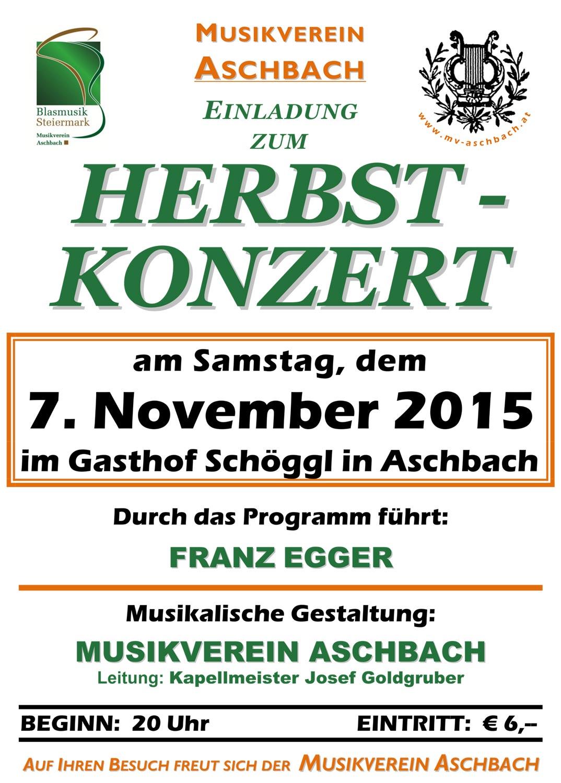Plakat_Herbstkonzert_Aschbach-2015