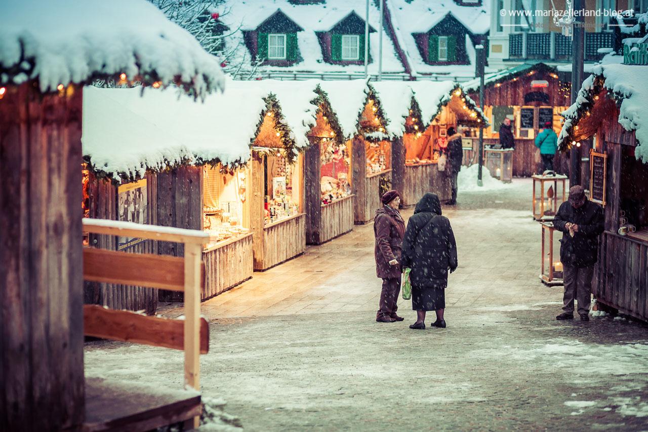 Mariazell_Advent_Eroeffnungsdonnerstag_Schnee_2015-5536
