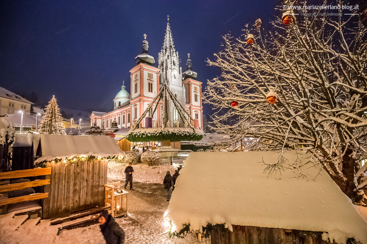 Mariazell_Advent_Eroeffnungsdonnerstag_Schnee_2015-5739